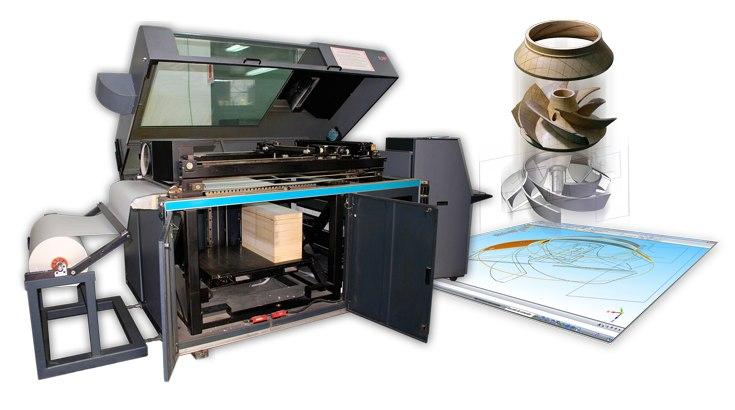 Настройка и ремонт 3D принтеров