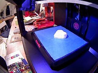 Ремонт 3д принтеров