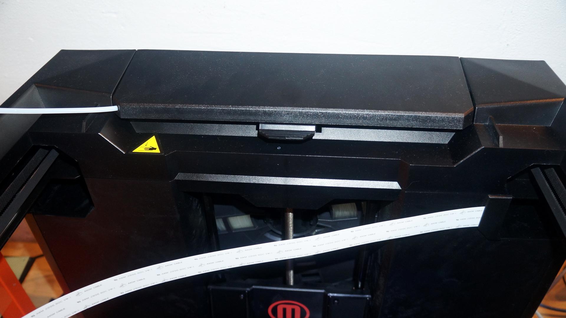 Домашний 3D принтер