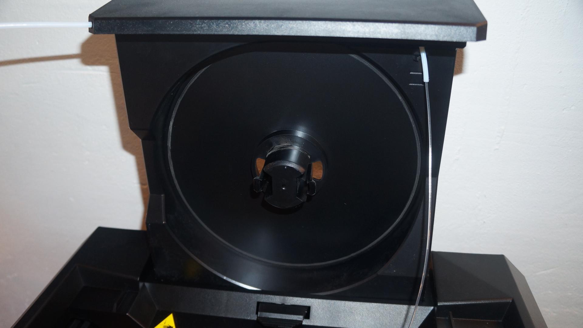 Выбор 3д принтера