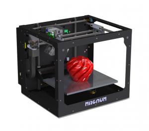 Трехмерные 3d принтеры