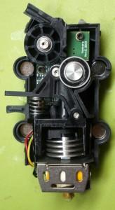 Экструдер 3д принтера