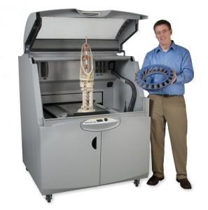 Самый дорогой 3d принтер