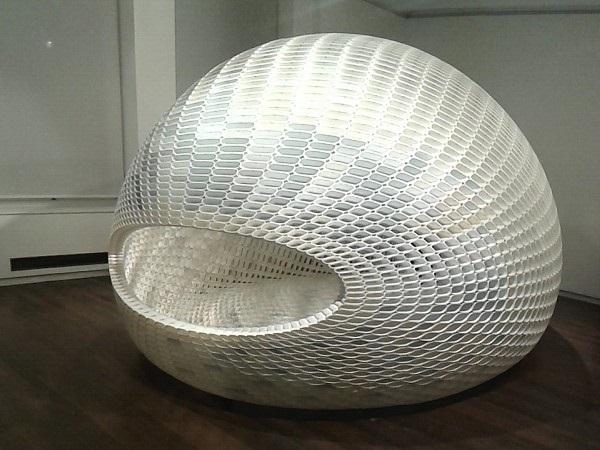 проект по трехмерному прототипированию «Egg»