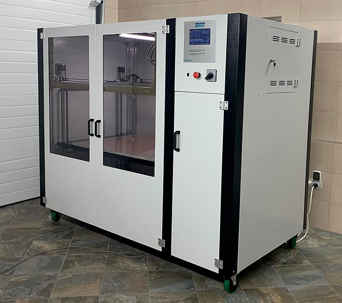 3Д принтер Magnum RX-3.3 фото