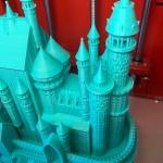 Фото: Печать ПЛА пластиком может быть очень точной и тонкой